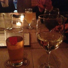 Photo taken at The Publick House by Alison on 12/29/2012