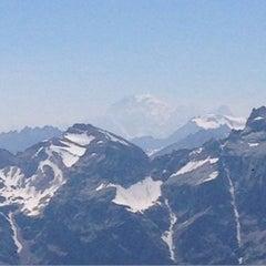 Das Foto wurde bei Traforo Monte Bianco [T1] - Piazzale Sud von Mayumi I. am 7/14/2015 aufgenommen