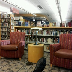 Photo taken at Princeton Public Library by Judah L. on 10/22/2012