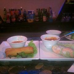 Photo taken at Pho Real Vietnamese Restaurant by Krystie P. on 3/4/2013