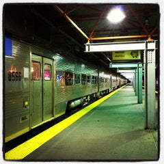 Photo taken at Metra - LaSalle Street by Bill H. on 10/20/2012