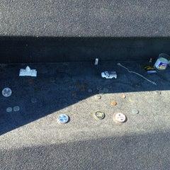 Photo taken at Flight 93 National Memorial by Jim R. on 11/21/2012