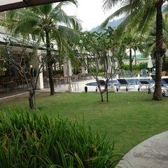 Photo taken at Ibis Phuket Kata Hotel by Xenia on 1/19/2013