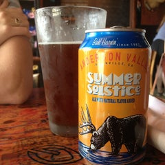 Photo taken at Tattooed Moose by Jennifer S. on 8/4/2013