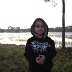 Photo taken at Boy Scout Camp Miles by Lee F. on 10/20/2012