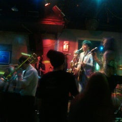 Photo taken at The Atlantic by Phillip D. on 1/27/2013