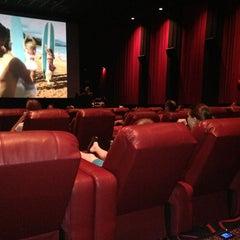 Photo taken at AMC Loews Webster 12 by Elizabeth C. on 7/4/2013
