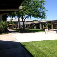 Photo taken at Southwestern College by Priscilla J. on 7/15/2013