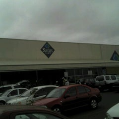 Photo taken at Sam's Club by Luis Gonzalo R. on 1/1/2013