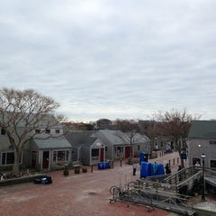 Photo taken at Hy-Line Cruises Ferry Dock (Nantucket) by Totsaporn I. on 3/3/2013