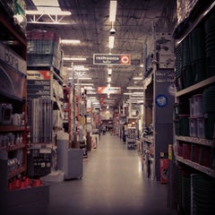 Photo taken at The Home Depot by Raj S. on 11/4/2012