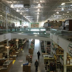 Photo taken at Menards by Jeff &. on 2/13/2013