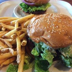 Photo taken at Scotty P's Hamburgers by Zach F. on 5/27/2014
