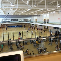 Photo taken at Student Recreation and Wellness Center by Alexa A. on 2/26/2013