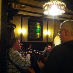 Photo taken at Donovan's Pub by Matt B. on 3/7/2015
