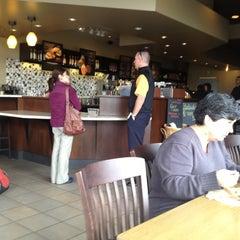 Photo taken at Starbucks by Cheryl on 10/31/2012