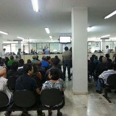 Photo taken at Secretaria de Estado de Fazenda do Distrito Federal (SEFAZ) by Renan E. on 5/23/2013