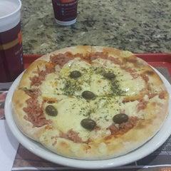 Photo taken at Patroni Pizza by Van ☆ V. on 12/6/2014