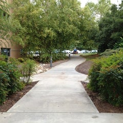 Photo taken at Lorberbaum Liberal Arts Building by Jackson R. on 10/10/2012
