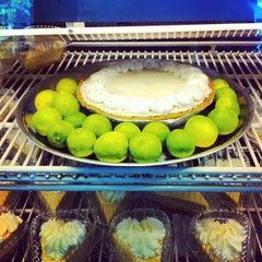 Photo taken at Kermit's Key West Key Lime Shoppe by VISIT FLORIDA Entertainment & Luxury Insider on 10/31/2012
