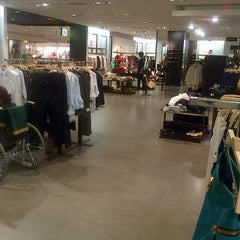 Photo taken at Zara by Abhijeet P. on 2/2/2013