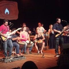 Photo taken at Teatro Prosa by Rafael B. on 11/25/2012