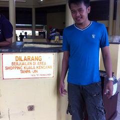 Photo taken at Kuala Kencana Shoping Center by Aii G. on 9/1/2013