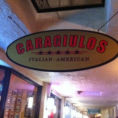 Photo taken at Caragiulos by Courtney on 10/21/2012