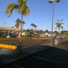 Photo taken at Aéroport Aimé Césaire (FDF) by Alex Yannis on 11/23/2012