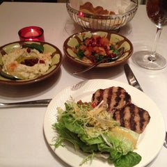 Photo taken at Özer Restaurant & Bar by Rawyasaldunya on 12/29/2012