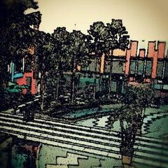 Photo taken at Surabaya Town Square (SUTOS) by Julian F. on 9/21/2012