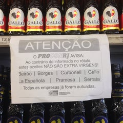 Photo taken at Extra Supermercado by '@BrunoSwell ♔. on 1/7/2014