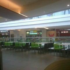 Photo taken at Food Court by Vaishnavi B. on 10/5/2012
