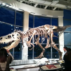 Photo taken at Science Center of Iowa by Wendy on 2/2/2013