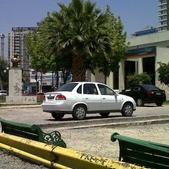 Photo taken at BancoEstado by Francisco G. on 1/3/2013