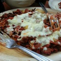 Photo taken at Tacos El Sabores by Itz M. on 3/25/2013