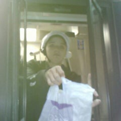 Photo taken at Taco Bell by Robert W. on 12/17/2012