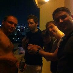 Photo taken at Sunbeam Pattaya Spa & Wellness Hotel by Alexey A. on 12/28/2012
