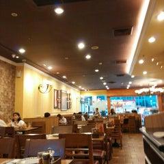 Photo taken at The Pizza Company (เดอะ พิซซ่า คอมปะนี) by Naii A. on 2/1/2016