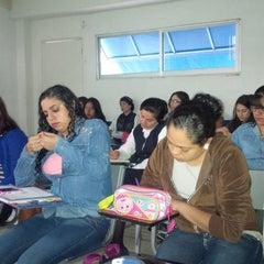 Photo taken at Universidad Euro Hispanoamericana by Cheché C. on 6/19/2015