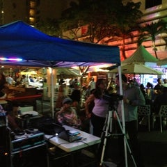 Photo taken at Condado Culinary Fest XIII by BTreva on 10/5/2012