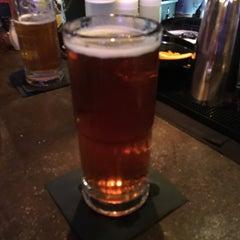 Photo taken at Cadillac Pizza Pub by Dedrick W. on 10/29/2015
