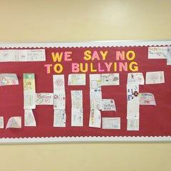 Photo taken at Santaluces High School by Michael on 10/10/2012