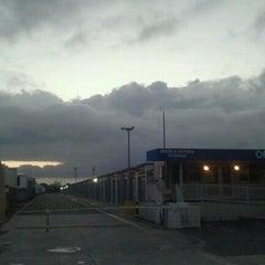 Photo taken at Cherry & Carson RV Storage by Rafael U. on 10/23/2012