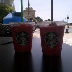 Photo taken at Starbucks by Vict0ir3 R0yal3 © on 5/29/2013