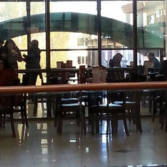 Photo taken at Mall Paseo del Mar by Nina P. on 9/23/2013