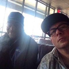 Photo taken at Smokeless Smoking Vapor Lounge by Chris on 4/11/2014