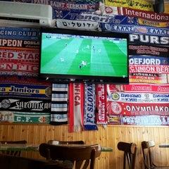 Photo taken at 442 Sports Pub by Raimondo S. on 4/21/2013