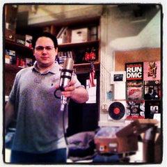 Photo taken at Chung King Studios by Joe Moose D. on 11/7/2012