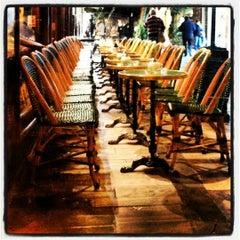 Photo taken at Da Capo by Diana on 12/7/2012